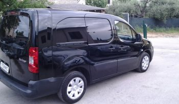 Citroen Berlingo puno