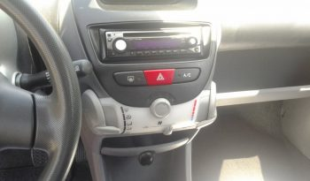 Toyota Aygo puno