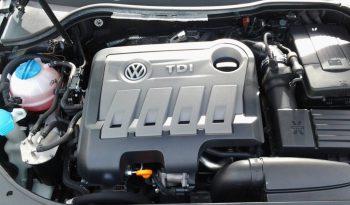 VW Passat Variant puno